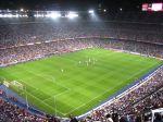 Camp Nou Match Night