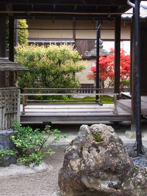 Kyoto Golden Week Ginkaku-ji Gardens