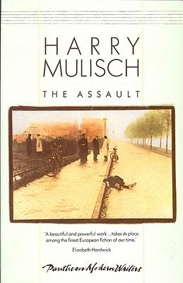 harry mulisch the assault