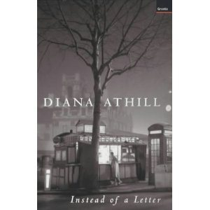 Diana Athill on laziness, from Instead of a Letter