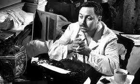 tennesse williams typewriter