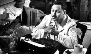 tennesse williams typewriter