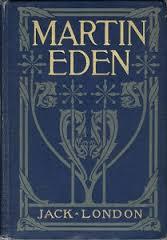 martin eden book