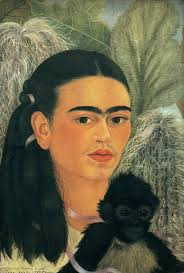 frida kahlo fulang chang and I