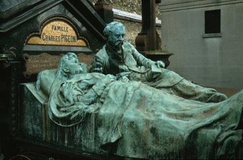 Montparnasse-cemetery