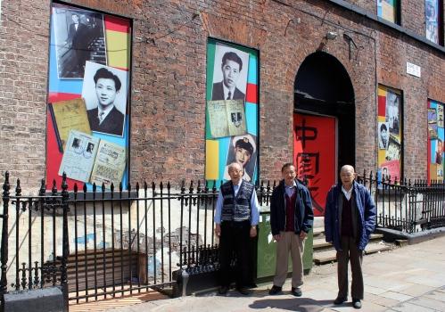 Opera for Chinatown 7