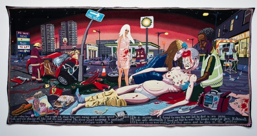 favourite Grayson Perry