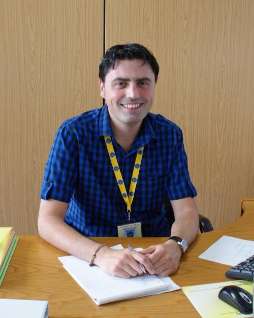 Kristian Khan
