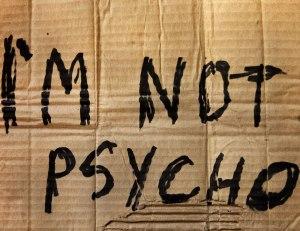 Carsick-not-psycho