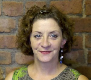 Artistic Director of the Lantern Theatre and Director of Broken Biscuits, Margaret Connell