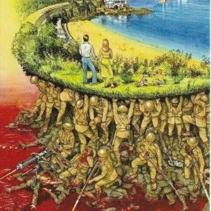 Remembrance Sunday picture