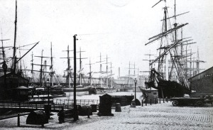 liverpool salthouse dock