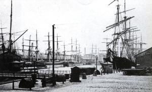 liverpool salthouse dock