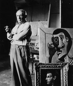 picasso by miller