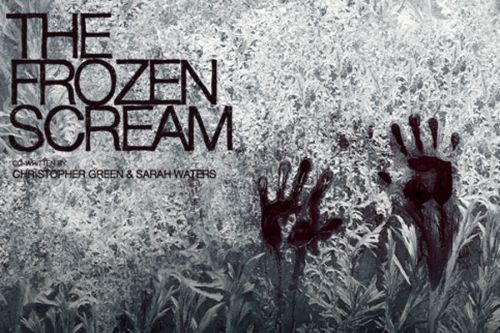 frozen scream