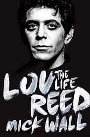 lou reed the life mick wall