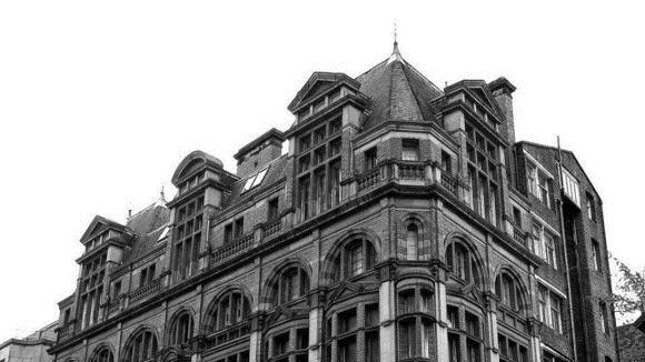 princes buildings